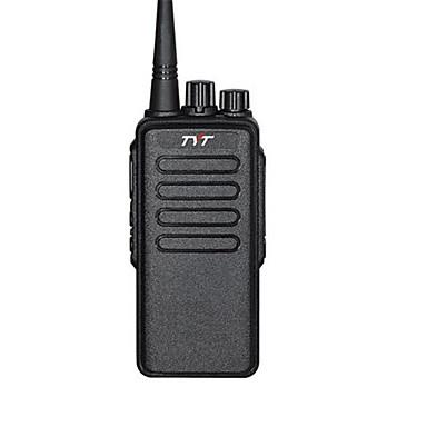 TYT TC-3000A Funkgerät Tragbar VOX Dual - Band Scannen FM-Radio 16 3600mAh 10W Walkie Talkie Zweiwegradio