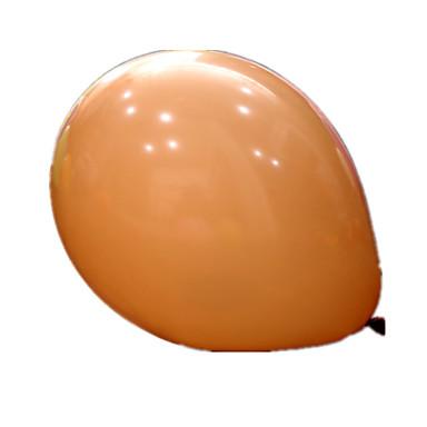 Balões Brinquedos Circular Borracha Unisexo Peças