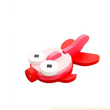 voordelige 3D-puzzels-3D-puzzels Houten modellen Vissen Plezier Hout Klassiek Kinderen Unisex Speeltjes Geschenk