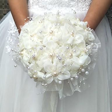 Hochzeitsblumen Sträuße / Anderen / Künstliche Blumen Hochzeit / Party / Abend Material / Spitze 0-20cm