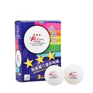 1 ks 3 hvězdičky 4 Ping Pang/Stolní tenisový míček
