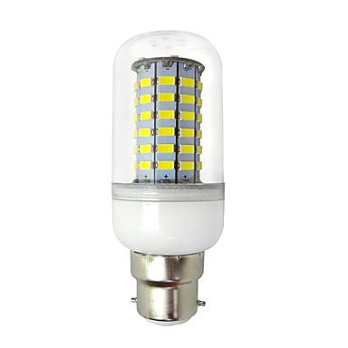 4.5W 400lm E14 B22 Lâmpadas Espiga 69 Contas LED SMD 5730 Branco Quente Branco Frio 85-265V