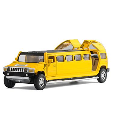 Leluautot Muottivaletut ajoneuvot Taaksepäin vedettävät ajoneuvot Ralliauto Lelut Simulointi Auto Hevonen Metalliseos Pieces Unisex Lahja