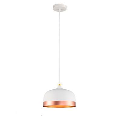 Luzes Pingente Luz Descendente - Estilo Mini, Ajustável, Designers, 110-120V / 220-240V Lâmpada Não Incluída / 0-5㎡ / E26 / E27