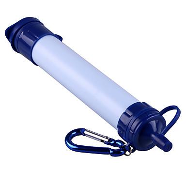Přenosné vodní filtry a filtry Outdoor a turistika Kempování a turistika Survial cestování Nouzová situace 1pcs