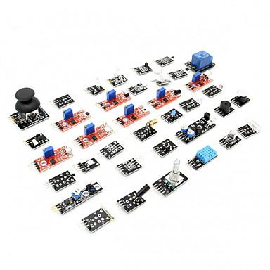 Kit de módulo de sensor 37-em-1 para arduino