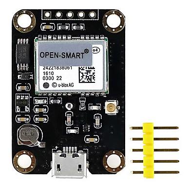 serial GPS-moduuli Arduino / apm2.5 lennonohjausta