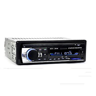12v bilradio mp3-lyd-spiller bluetooth aux usb sd mmc stereo FM Auto elektronikk i dashbordet autoradio en larm for lastebil taxi