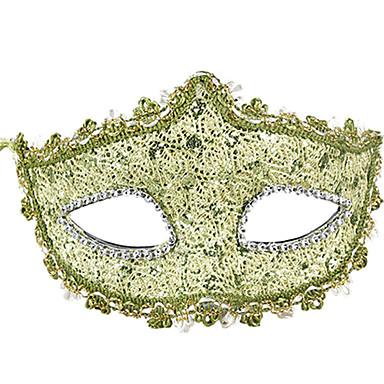 Halloweenské masky Masky maškarní Maska animovaná Hračky Hračky Horor Téma Unisex Pieces