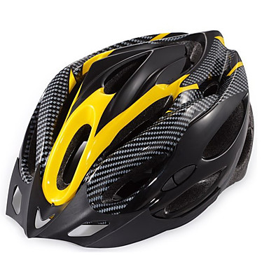 Jezdit na kole Helma Osvědčení Cyklistika Není k dispozici Větrací otvory Nastavitelné Sportovní Unisex