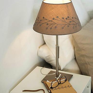 60 Stolní lampa , vlastnost pro Okolní Svítidla Ozdobné , s Ostatní Použití Vypínač on/off Vypínač