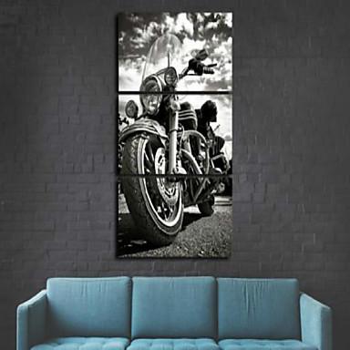 Kunstdrucke Stillleben Modern,Drei Paneele Vertikal Druck Wand Dekoration For Haus Dekoration