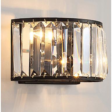 Vintage Regional Luminárias de parede Para Metal Luz de parede 110-120V 220-240V 40W