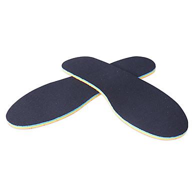 Sport Rutschfest desodoriert Federung Diese schneidbare Einlegesohle bietet Stoßfestigkeit für Sportschuhe, die Ihren Fuß atmen lässt.