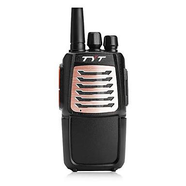 TYT TYT-A8 Funkgerät Tragbar CTCSS / CDCSS / FM-Radio 5km-10Km 5km-10Km 16 2800mAh 7W Walkie Talkie Zweiwegradio