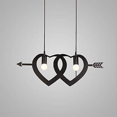 Moderno / Contemporâneo Luzes Pingente Luz Descendente - Estilo Mini / Designers, 110-120V / 220-240V Lâmpada Não Incluída
