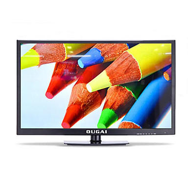 35 em -. 40 em 32 polegadas HD 1080P LCD TV ultra-fino