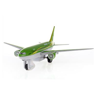 Carrinhos de Fricção Veículo Militar Brinquedos Aeronave Cauda Liga de Metal Metal Peças Unisexo Dom