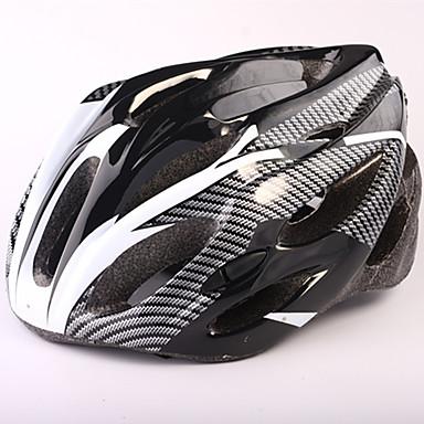 Pyörä Helmet N/A Halkiot Pyöräily Yksi koko