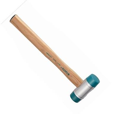 Skadden kladivo s dřevěnou rukojetí instalace 45mm / 1