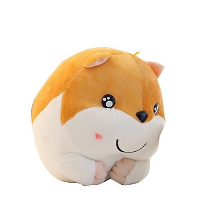 voordelige Knuffels & Pluche dieren-Muis Hamster Knuffels & Pluche dieren Schattig Jongens Meisjes Speeltjes Geschenk