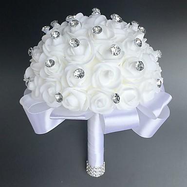 Svatební kytice Kytice Svatební 18 cm (cca 7,09