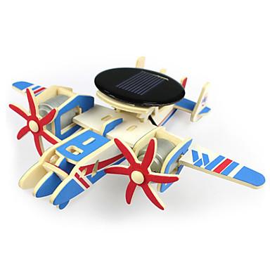 Robotime 3D - Puzzle Spaß Holz Klassisch