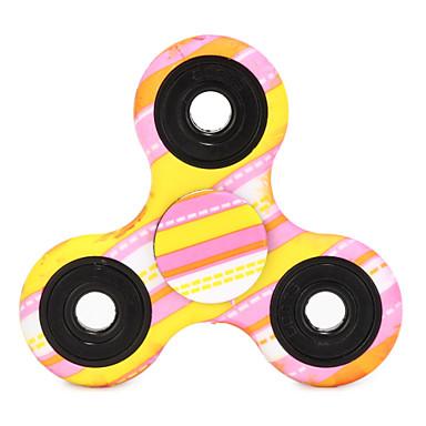 Handkreisel Handspinner Spielzeuge Tri-Spinner ABS EDCStress und Angst Relief Büro Schreibtisch Spielzeug Lindert ADD, ADHD, Angst,