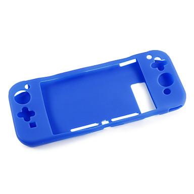Protetor de caso Para Nintendo Interruptor ,  Portátil Protetor de caso Silicone unidade