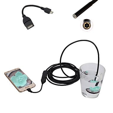 Mikroskooppi borescope