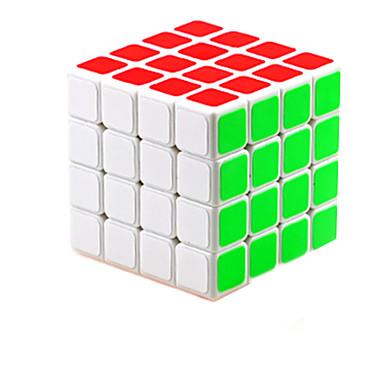 Rubik's Cube Shengshou Vingança 4*4*4 Cubo Macio de Velocidade Cubos mágicos Cubo Mágico Adesivo Liso / Concorrência Dom Unisexo / Para Meninos / Para Meninas