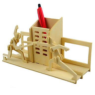 3D puzzle Hračky Zábava Dřevo Klasické