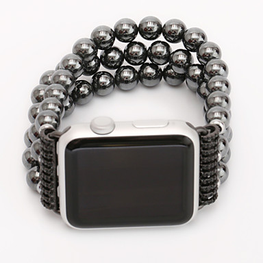 Pulseiras de Relógio para Apple Watch Series 4/3/2/1 Apple Modelo da Bijuteria Cerâmica Tira de Pulso