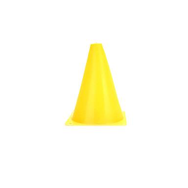 Fotbal Tréninkový kužel 1 ks Lehké materiály Odolné