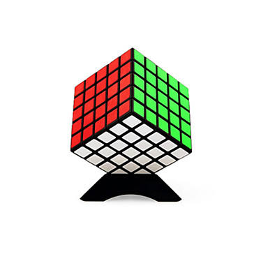Rubik's Cube Shengshou Warrior 3*3*3 5*5*5 Smooth Speed Cube Magic Cube Puzzle Cube Competition Kid's Adults' Toy Unisex Boys' Girls' Gift