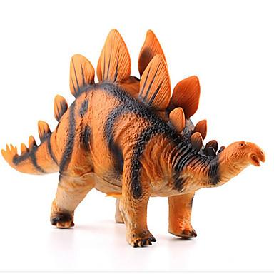 Draci a dinosaury Obrázky dinosaurů Stegosaurus Jurský dinosauř Triceratops Tyrannosaurus rex Plastický Chlapecké Dětské Dárek