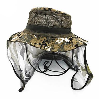 Unisex Hut Jagd tragbar Komfortabel Sonnenschutz Frühling Sommer Herbst Winter