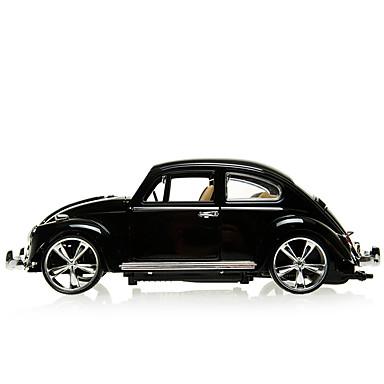 MZ Spielzeug-Autos Modellauto Klassisches Auto Spielzeuge Simulation Musik & Licht Auto Legierungsmetall Aleación Stücke Kinder Jungen