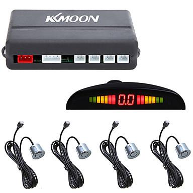 Sistema de radar de estacionamento KKMOON
