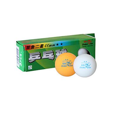 1 Stücke 2 Sterne 4 Ping Pang/Tischtennisball