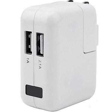 mini 2 port usb væg oplader mini kamera 1080p hd dvr optager bevægelsesdetektering strømadapter ...