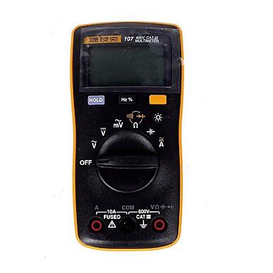 Fluke je digitální multimetr f-107