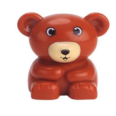 Spielzeuge Rechteckig Quadratisch Spaß Kunststoff Kinder Unisex Stücke