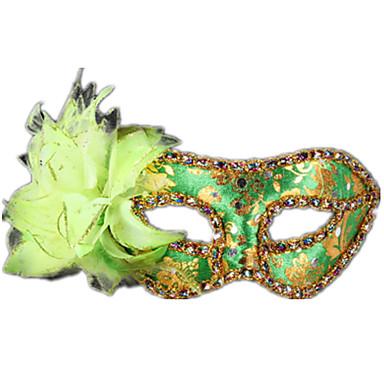 Halloweenské masky Maska animovaná Hračky Hračky Párty Jídlo a nápoje Pieces Unisex Dárek