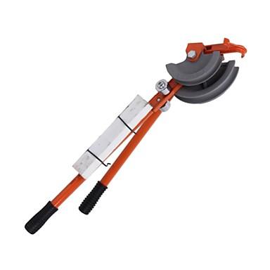 Stahl Schild Multifunktions-leistungsstarke Rohrbieger (19-25mm) / 1 Griff