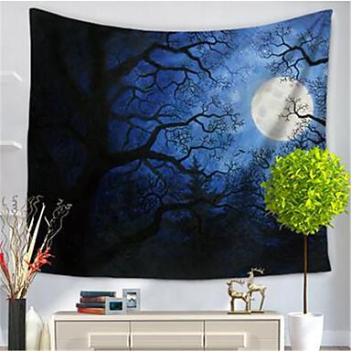 Wall Decor Polyester / polyamid Klasik Wall Art, Nástěnné tapiserie z 1