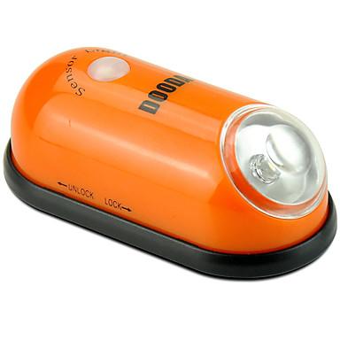 1pç LED Night Light Bateria Sensor do corpo humano Moderno/Contemporâneo