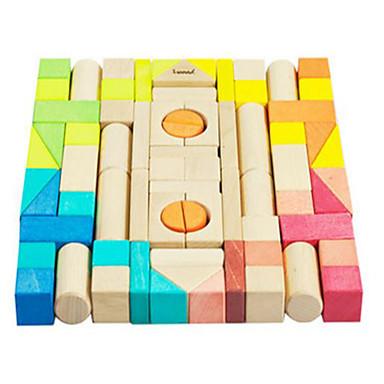 Sada na domácí tvoření za dárky Stavební bloky Obdélníkový Hračky