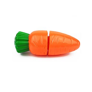Jídlo hračky Hračky Hračky Ovoce a zelenina Struhadla na ovoce a zeleninu Plastický Unisex Pieces