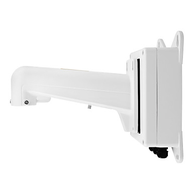 HIKVISION® Konzol DS-1602ZJ-BOX Wall Mount (with Junction Box) Aluminum Alloy Waterproof mert Biztonság Systems 32*23*20cm 3.5kg